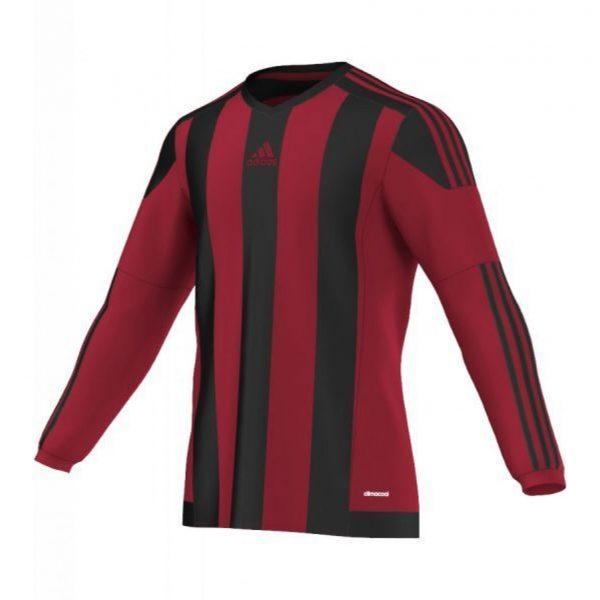 Koszulka z długim rękawem adidas Striped AA3725 Rozmiar L (183cm)