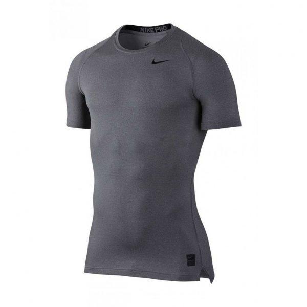 Koszulka z krótkim rękawem Nike Cool Compression 703094-091 Rozmiar XXL (193cm)