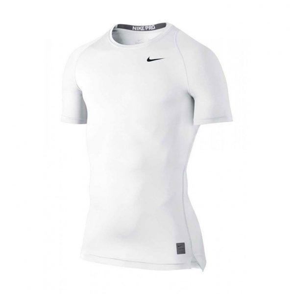 Koszulka z krótkim rękawem Nike Cool Compression 703094-100 Rozmiar S (173cm)