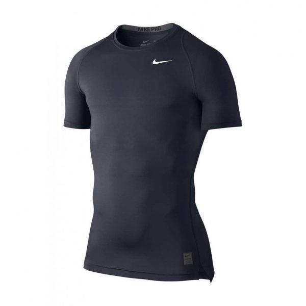 Koszulka z krótkim rękawem Nike Cool Compression 703094-451 Rozmiar XL (188cm)
