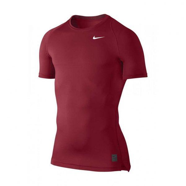 Koszulka z krótkim rękawem Nike Cool Compression 703094-687 Rozmiar S (173cm)