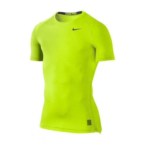 Koszulka z krótkim rękawem Nike Cool Compression 703094-702 Rozmiar S (173cm)