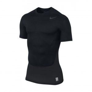 Koszulka z krótkim rękawem Nike Hypercool Max Compression 689228-010 Rozmiar M (178cm)