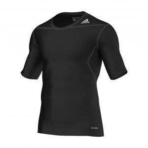 Koszulka z krótkim rękawem adidas Techfit Base D82086 Rozmiar S (173cm)