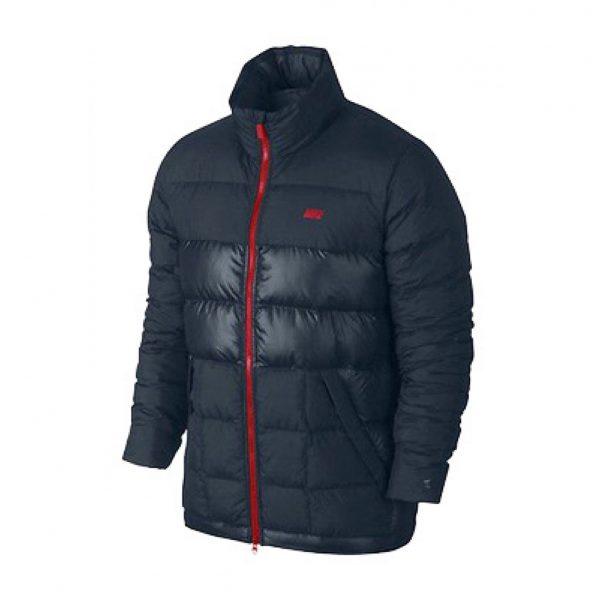 Kurtka Nike Alliance 550 541472-495 Rozmiar XL (188cm)
