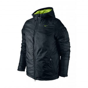 Kurtka Nike Pilot 419015-010 Rozmiar M (178cm)