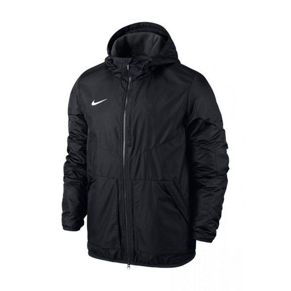 Kurtka jesienna Nike Junior Team 645905-010 Rozmiar XL (158-170cm)