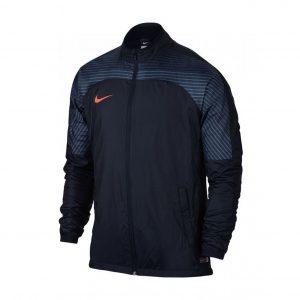 Kurtka treningowa Nike Revolution Graphic 725911-451 Rozmiar S (173cm)