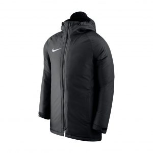 Kurtka zimowa Nike Junior Academy 18 893827-010 Rozmiar M (137-147cm)