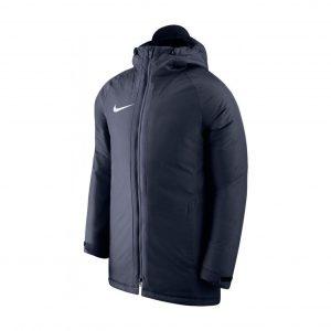 Kurtka zimowa Nike Junior Academy 18 893827-451 Rozmiar M (137-147cm)