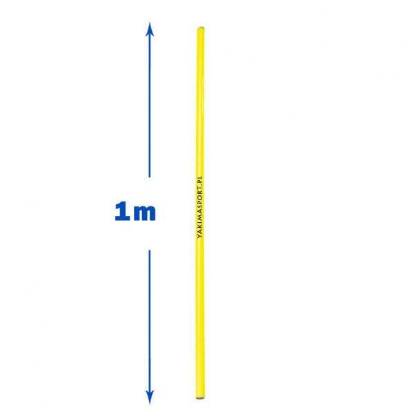 Laska treningowa 100cm Yakima 100075