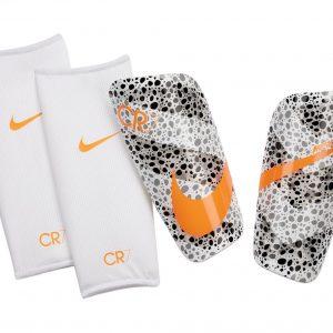 Ochraniacze Nike CR7 Mercurial Lite CQ7434-100 Rozmiar L (170-180cm)