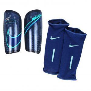 Ochraniacze Nike CR7 Mercurial Lite CQ7654-492 Rozmiar XS (140-150cm)