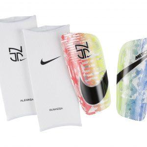 Ochraniacze Nike Mercurial Lite Neymar CN6128-100 Rozmiar XS (140-150cm)