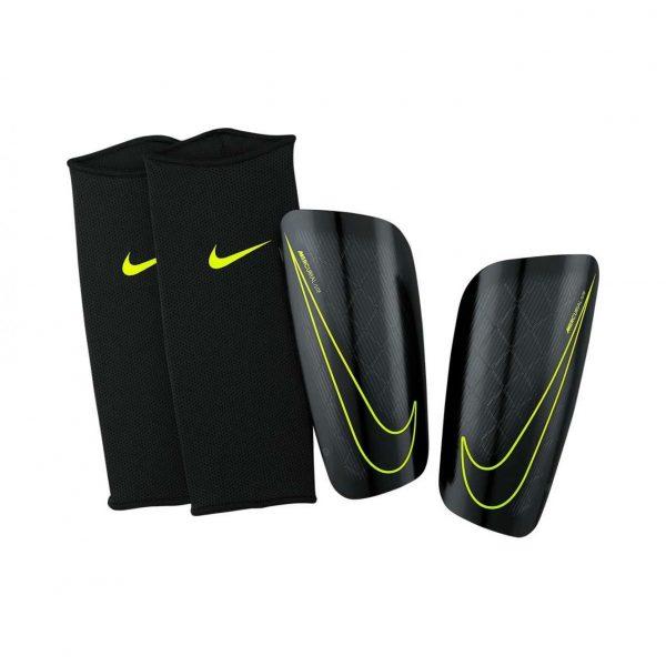 Ochraniacze Nike Mercurial Lite SP2086-010 Rozmiar S (150-160cm)