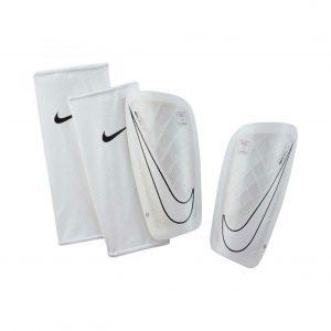 Ochraniacze Nike Mercurial Lite SP2086-100 Rozmiar XS (140-150cm)