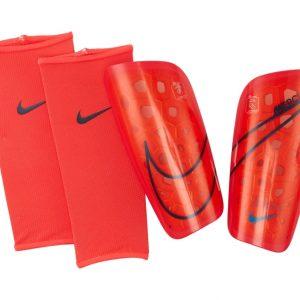 Ochraniacze Nike Mercurial Lite SP2120-644 Rozmiar XS (140-150cm)
