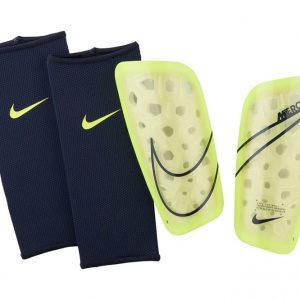 Ochraniacze Nike Mercurial Lite SP2120-704 Rozmiar XS (140-150cm)