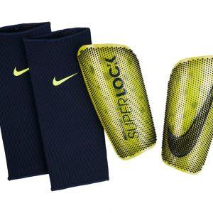Ochraniacze Nike Mercurial Lite Superlock CK2167-702 Rozmiar XS (140-150cm)