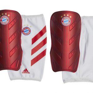 Ochraniacze adidas Bayern Monachium X Pro DX7741 Rozmiar XS (140-150cm)