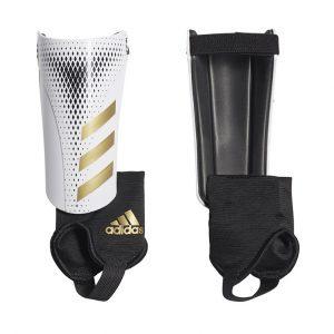 Ochraniacze adidas Junior Predator SG FS0337 Rozmiar M (120-140cm)
