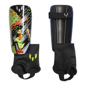 Ochraniacze adidas Messi SG FS0310 Rozmiar S (140-160cm)