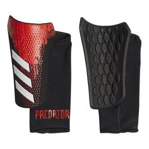 Ochraniacze adidas Predator SG COM FR7409 Rozmiar S (140-160cm)