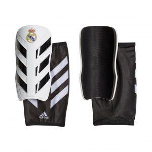 Ochraniacze adidas Real Madryt Pro Lite CW9701 Rozmiar XS (120-140cm)