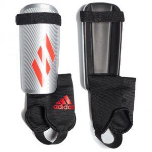 Ochraniacze adidas X Youth DY2584 Rozmiar S (100-120cm)