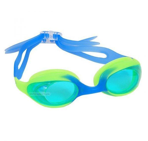 Okularki do pływania Junior G440