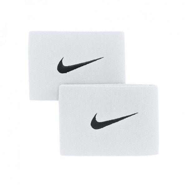 Opaski podtrzymujące ochraniacze Nike Guard Stay SE0047-101