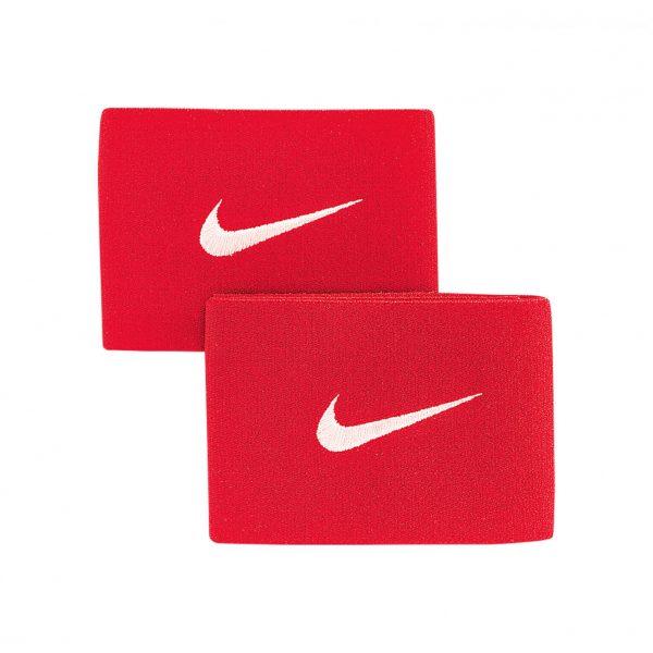 Opaski podtrzymujące ochraniacze Nike Guard Stay SE0047-610