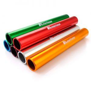 Pałeczka sztafetowa SMJ aluminiowa 24270/220616
