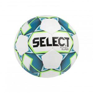 Piłka Futsal Super Fifa (biała) rozm.4 Rozmiar Futsal