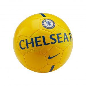 Piłka Nike Chelsea Londyn Supporters SC3292-719 Rozmiar 4
