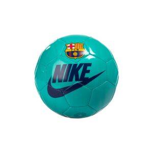 Piłka Nike FC Barcelona Skills SC3604-309 Rozmiar 1
