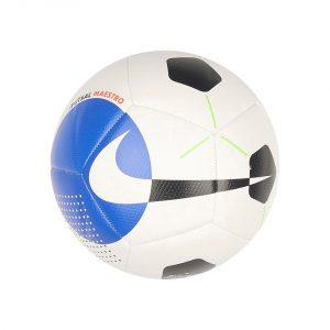 Piłka Nike Maestro SC3974-100 Rozmiar Futsal Pro