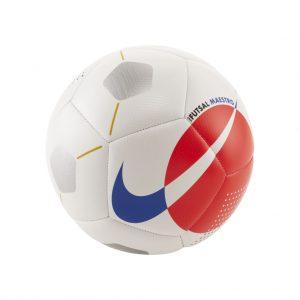 Piłka Nike Maestro SC3974-101 Rozmiar Futsal Pro