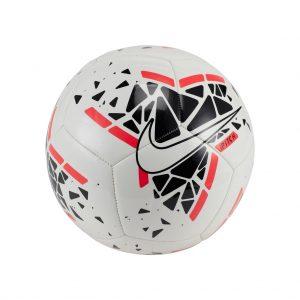 Piłka Nike Pitch SC3807-102 Rozmiar 4
