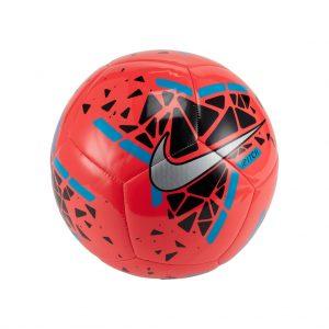 Piłka Nike Pitch SC3807-644 Rozmiar 4