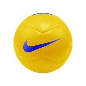 Piłka Nike Pitch Team SC3992-710 Rozmiar 5