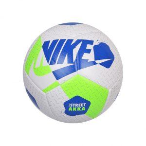 Piłka Nike Street Akka SC3975-100 Rozmiar Futsal Pro