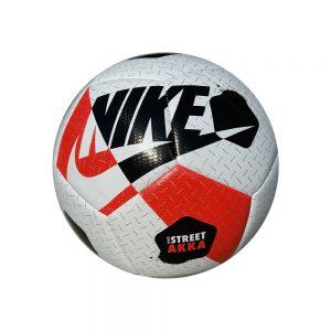 Piłka Nike Street Akka SC3975-101 Rozmiar Futsal Pro