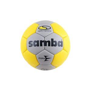 Piłka Samba Copa SMJ Rozmiar 2