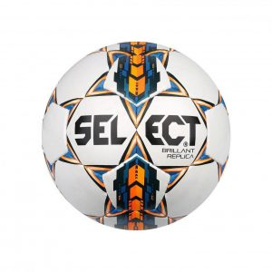 Piłka Select Brillant Replica 2335 Rozmiar 4