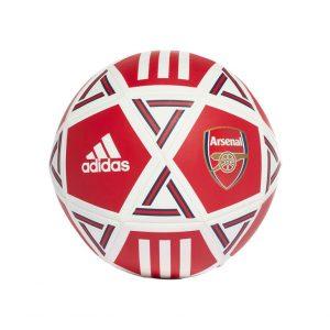Piłka adidas Arsenal Londyn Capitano EK4744 Rozmiar 4