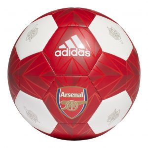 Piłka adidas Arsenal Londyn Club FT9092 Rozmiar 5