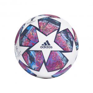 Piłka adidas Liga Mistrzów Istambuł Pro FH7343 Rozmiar 5