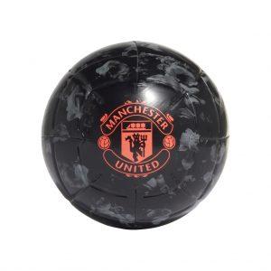 Piłka adidas Manchester United Capitano DY2527 Rozmiar 4