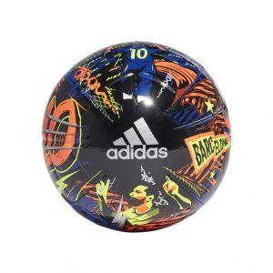 Piłka adidas Messi Club FS0296 Rozmiar 4